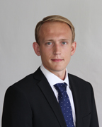 Anders Johansson : Corporate Relations and Alumni Contacts